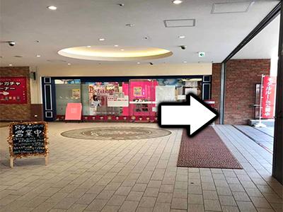 iPhone修理 S 和歌山大学前駅(ふじと台駅)からの道のり
